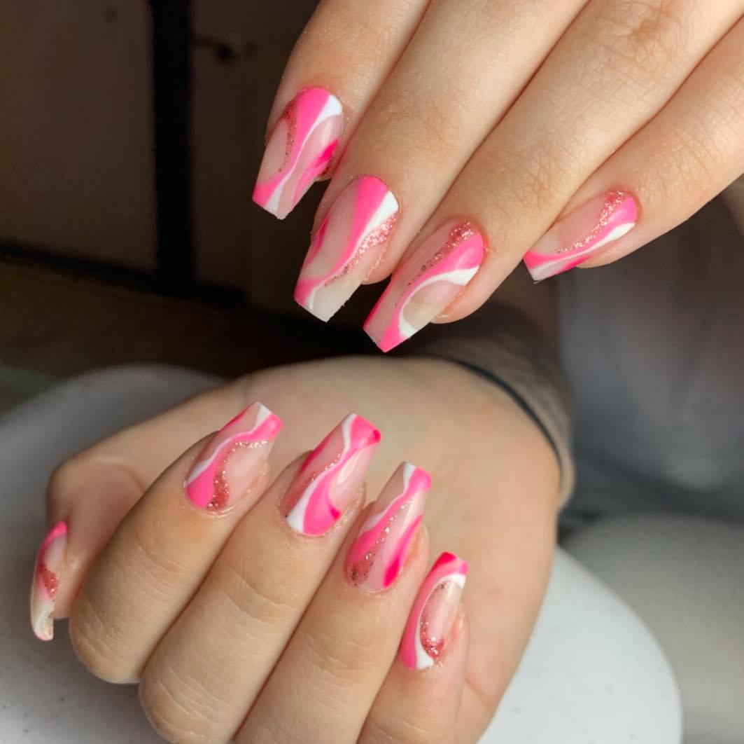 nagelstyling